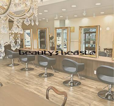 beauty:beasst